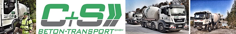 C&S Beton Transport